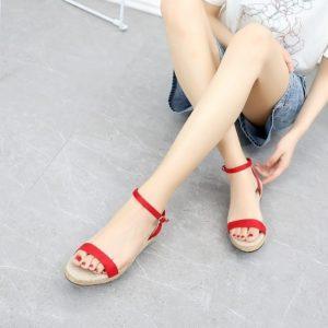 4cm日本Sesta鞋!超靚自留款😍 春夏 超軟熟 涼鞋