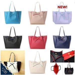 實拍超輕!日本 Colours by Jannifer sky 抽 收繩 TOTE 大號 大款 大碼 大容量 手袋 handbag