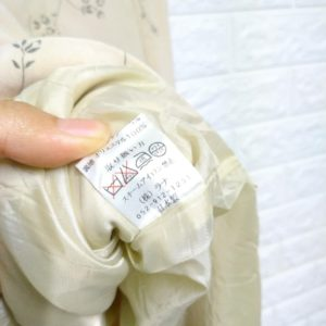 日本Pregio 9AR 卡其黃色 春夏 無袖 連身裙 背心裙