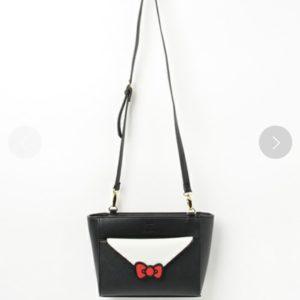 Colours by Jennifer sky Hello Kitty 信封袋 手袋 斜孭袋 handbag SLINGBAG