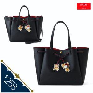 Colours by Jennifer sky 手袋 斜孭袋 handbag SLINGBAG TOTE BAG hello kitty 側孭袋