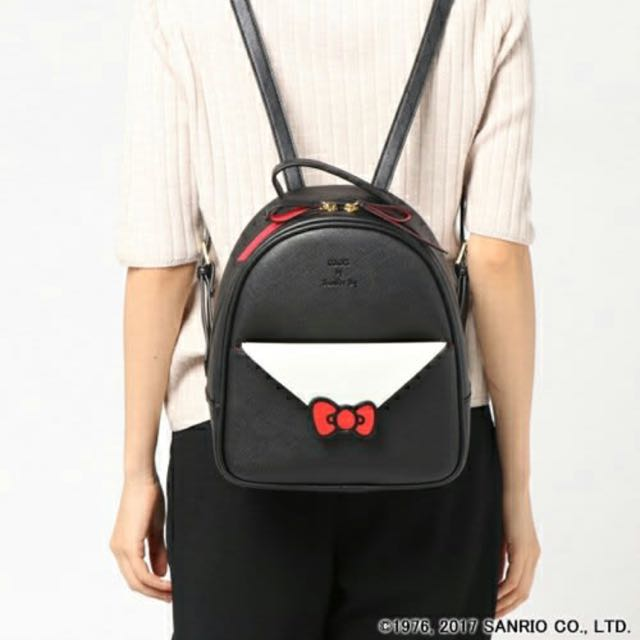 japan colors by jennifer sky x hello kitty series backpack 1513993296 df98958e