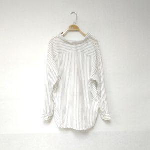 推 日本單 超涼 透氣 長袖 鬆身 恤衫 上衣