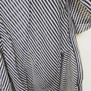 日本單 間條 超薄 防曬衣 外套