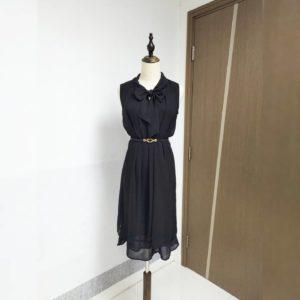 涼🥶日本Artemarvel 春夏 雪紡 連身裙