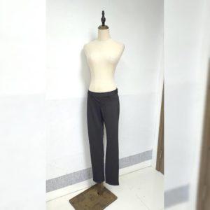 日本單 低腰 西褲 長褲